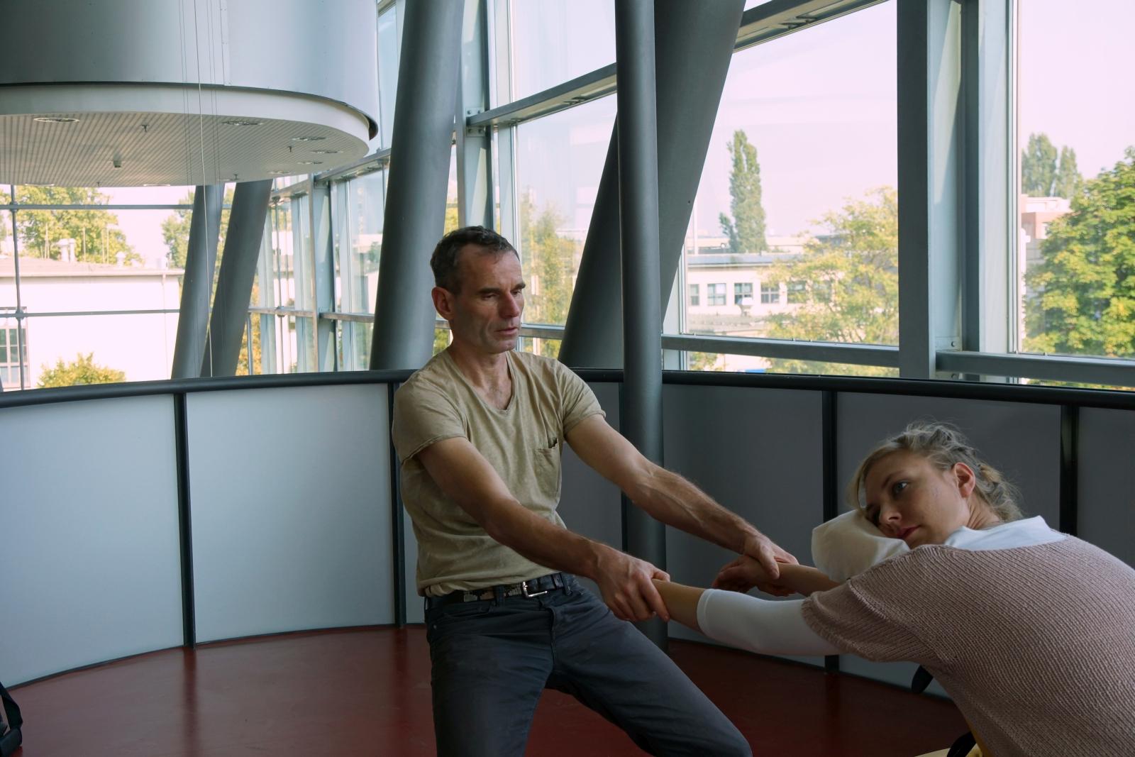 Massage Berlin Bildergalerie